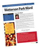 watterson park word updated to Linda